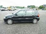 Used 2001 VOLKSWAGEN POLO BF62301 for Sale Image 2