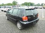 Used 2001 VOLKSWAGEN POLO BF62301 for Sale Image 3