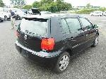 Used 2001 VOLKSWAGEN POLO BF62301 for Sale Image 5