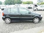 Used 2001 VOLKSWAGEN POLO BF62301 for Sale Image 6