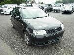 Used 2001 VOLKSWAGEN POLO BF62301 for Sale Image 7
