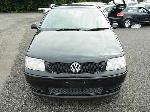 Used 2001 VOLKSWAGEN POLO BF62301 for Sale Image 8