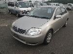 Used 2001 TOYOTA COROLLA SEDAN BF62308 for Sale Image 1