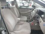 Used 2001 TOYOTA COROLLA SEDAN BF62308 for Sale Image 17