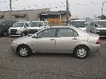Used 2001 TOYOTA COROLLA SEDAN BF62308 for Sale Image 2