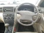 Used 2001 TOYOTA COROLLA SEDAN BF62308 for Sale Image 21