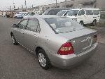 Used 2001 TOYOTA COROLLA SEDAN BF62308 for Sale Image 3