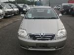 Used 2001 TOYOTA COROLLA SEDAN BF62308 for Sale Image 8