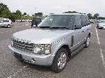 Used 2004 LAND ROVER RANGE ROVER BF62343 for Sale Image 1
