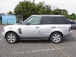 Used 2004 LAND ROVER RANGE ROVER BF62343 for Sale Image 2