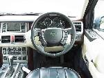 Used 2004 LAND ROVER RANGE ROVER BF62343 for Sale Image 21