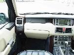 Used 2004 LAND ROVER RANGE ROVER BF62343 for Sale Image 22