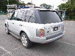 Used 2004 LAND ROVER RANGE ROVER BF62343 for Sale Image 3