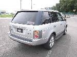 Used 2004 LAND ROVER RANGE ROVER BF62343 for Sale Image 5