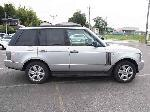 Used 2004 LAND ROVER RANGE ROVER BF62343 for Sale Image 6