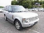 Used 2004 LAND ROVER RANGE ROVER BF62343 for Sale Image 7
