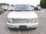 Used 2004 LAND ROVER RANGE ROVER BF62343 for Sale Image 8
