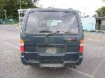 Used 1998 TOYOTA HIACE VAN BF62353 for Sale Image 4