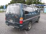 Used 1998 TOYOTA HIACE VAN BF62353 for Sale Image 5