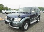 Used 1997 TOYOTA LAND CRUISER PRADO BF62360 for Sale Image 1