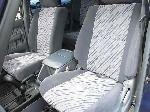 Used 1997 TOYOTA LAND CRUISER PRADO BF62360 for Sale Image 18