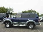 Used 1997 TOYOTA LAND CRUISER PRADO BF62360 for Sale Image 2