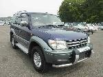 Used 1997 TOYOTA LAND CRUISER PRADO BF62360 for Sale Image 7
