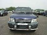 Used 1997 TOYOTA LAND CRUISER PRADO BF62360 for Sale Image 8