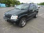 Used 2001 JEEP GRAND CHEROKEE BF62367 for Sale Image 1