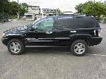 Used 2001 JEEP GRAND CHEROKEE BF62367 for Sale Image 2