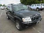 Used 2001 JEEP GRAND CHEROKEE BF62367 for Sale Image 7