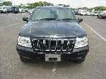 Used 2001 JEEP GRAND CHEROKEE BF62367 for Sale Image 8