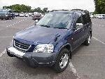 Used 1996 HONDA CR-V BF62382 for Sale Image 1