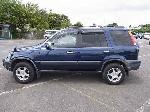Used 1996 HONDA CR-V BF62382 for Sale Image 2