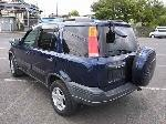Used 1996 HONDA CR-V BF62382 for Sale Image 3