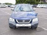 Used 1996 HONDA CR-V BF62382 for Sale Image 8