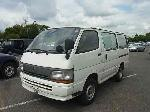 Used 1993 TOYOTA HIACE VAN BF62386 for Sale Image 1