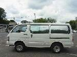 Used 1993 TOYOTA HIACE VAN BF62386 for Sale Image 2