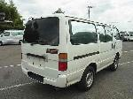 Used 1993 TOYOTA HIACE VAN BF62386 for Sale Image 5