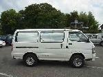 Used 1993 TOYOTA HIACE VAN BF62386 for Sale Image 6