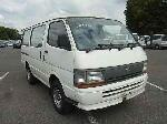 Used 1993 TOYOTA HIACE VAN BF62386 for Sale Image 7