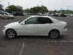 Used 1999 TOYOTA ALTEZZA BF62390 for Sale Image 2