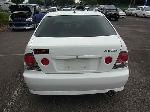 Used 1999 TOYOTA ALTEZZA BF62390 for Sale Image 4