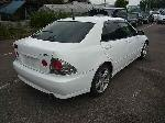Used 1999 TOYOTA ALTEZZA BF62390 for Sale Image 5