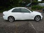 Used 1999 TOYOTA ALTEZZA BF62390 for Sale Image 6