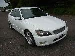 Used 1999 TOYOTA ALTEZZA BF62390 for Sale Image 7