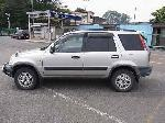 Used 1996 HONDA CR-V BF62396 for Sale Image 2