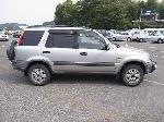 Used 1996 HONDA CR-V BF62396 for Sale Image 6