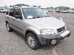 Used 1996 HONDA CR-V BF62396 for Sale Image 7