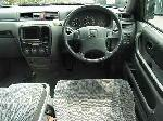 Used 1997 HONDA CR-V BF62397 for Sale Image 21